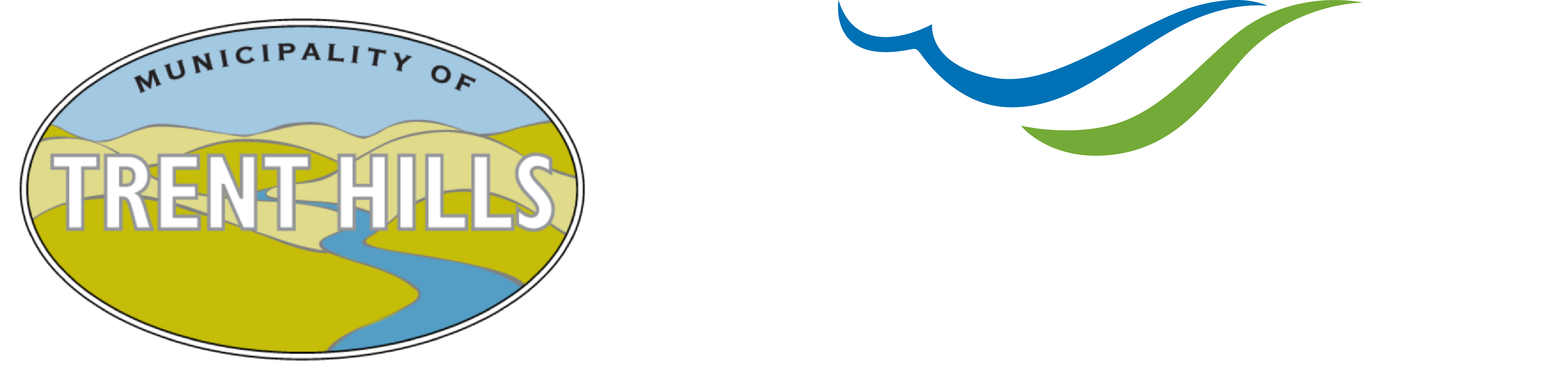 Trent Hills and Northumberland County logos